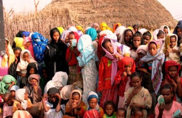 إدانة دولية  لترحيل أريتريين من السودان