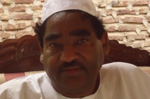 زوجة المعتقل ابراهيم الشيخ:زوجي لن ينكسر ولن يعتذر وموقفه صحيح والشعب السوداني يقف معنا