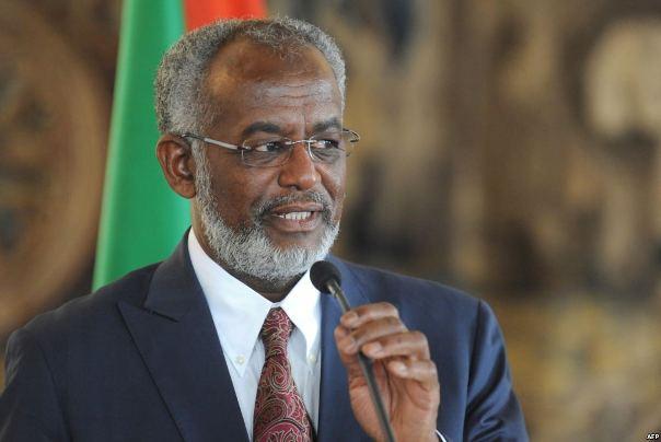السودان : حريصون على دعم استقرار ليبيا