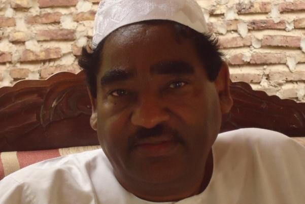 زوجة إبراهيم الشيخ : صحته تدهورت ولم يعرض حتى الآن على السلطات فى النهود