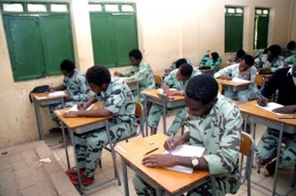 سبعة الآف حجم نقص المعلمين بولاية الجزيرة