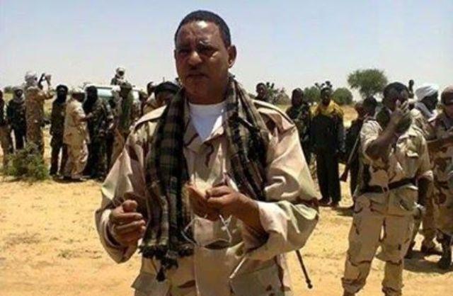 جهاز الامن السوداني يصادر صحيفة بسبب حوارها مع زعيم للجنجويد