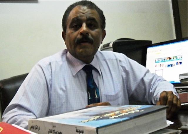 ساطع الحاج : السلطات تعرقل قضية إبراهيم الشيخ لإبقائه فى السجن اطول فترة