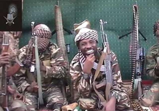 السودان يسلم نيجيريا احد قيادات (بوكو حرام)