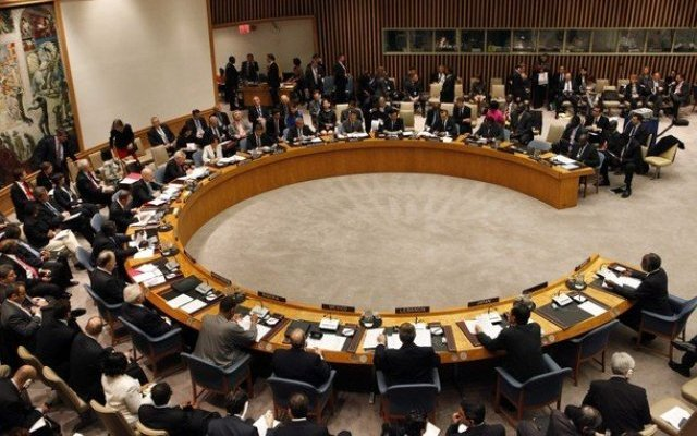 مجلس الأمن يعرب عن قلقه إزاء تدهور أوضاع السودانين