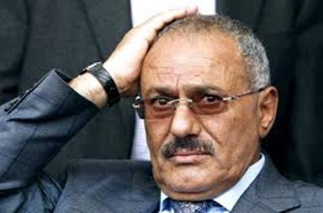 الرئيس اليمني المخلوع يحلُّ بالخرطوم ضيفا علي المؤتمر الوطني