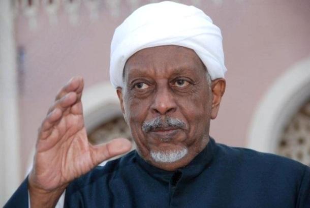 حزب الميرغني يبدأ ترتيباته للانتخابات