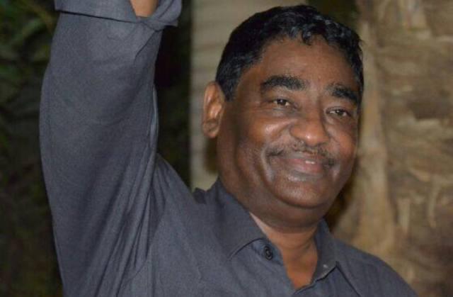 بريطانيا تطالب الحكومة بإطلاق سراح إبراهيم الشيخ أو محاكمته