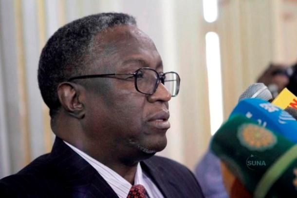 """نائب البشير لحكومة نهر النيل: أموال البنك الزراعي """"تكسر وتدخل الأسواق"""""""