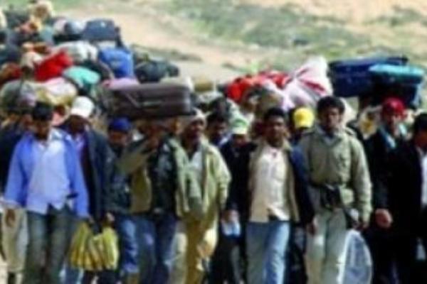 السودانيون في ليبيا ما زالوا يستغيثون والحكومة مصرة على عدم إجلائهم