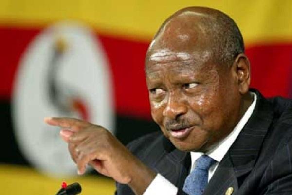 متمردو جنوب السودان يقبلون نشر قوات أوغندية بشكل مؤقت