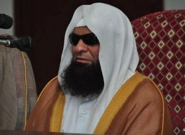 الداعية السعودي السحيمي يزور السودان ويحذر من المد الشيعي والربيع العربي