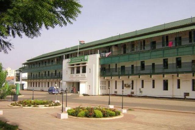 السلطات تمنع منسوبى الهيئة الفرعية لعمال مستشفى الخرطوم من دخول مبانى النقابة