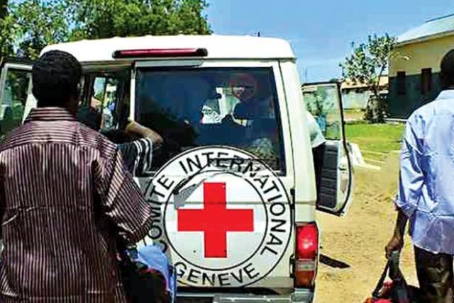 توقيع اتفاقية المقر يمهد لاستئناف الصليب الاحمر انشطته في السودان