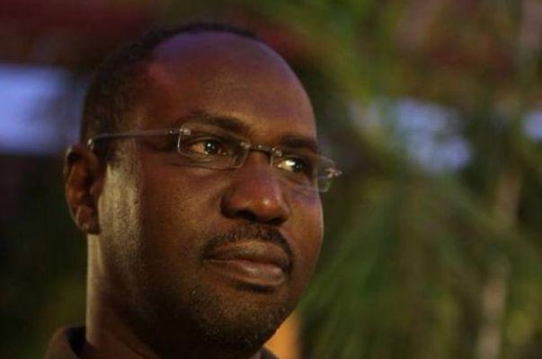 جهاز الأمن يستدعي ويُحقِّق مع مراسل الـ(بي بي سي) بالسودان محمد عثمان