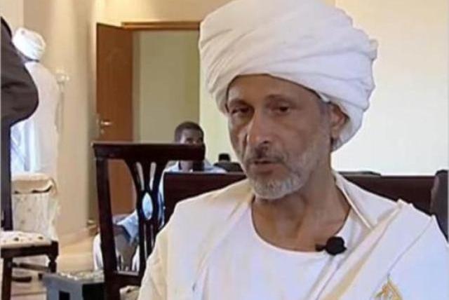 الخرطوم تبعث غازي صلاح الدين وأحمد سعد إلى أديس أبابا لدعوة الحركات لوثبة البشير