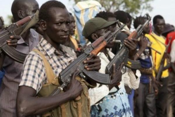 دراسة: فيسبوك وسيلة للتحريض بجنوب السودان
