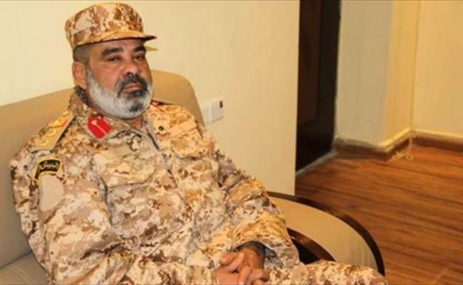 طائرة عسكرية  سودانية محملة بالأسلحة هبطت بليبيا لدعم  مليشيات اسلامية