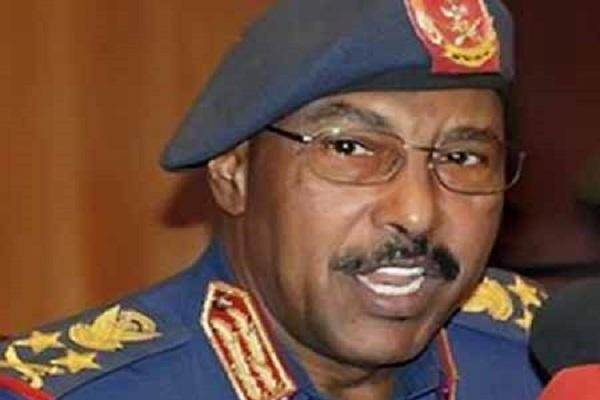 السودان أصبح ممرا لتهريب السلاح إلى دول الجوار