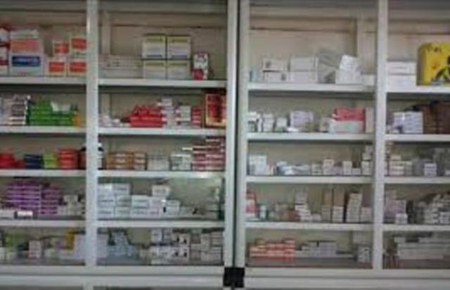 الكشف عن لوبيات داخل وزارات الصحة الولائية تبيع الأدوية المجانية