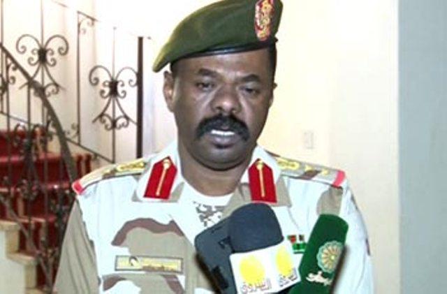 ملثم يغتال جندي برئاسة محلية ياسين في  شرق دارفور والجيش يرد بحرق سوق المدينة