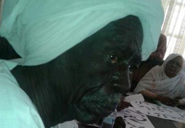 لجنة التضامن : الحريات غائبة وإعتقال (7) من الناشطين بالخرطوم
