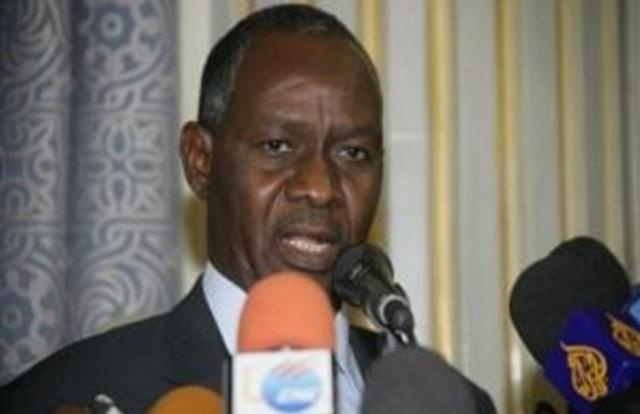 دوسة يقدم خطاب السودان أمام مجلس حقوق الإنسان