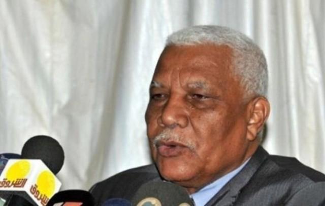 """الحكومة السودانية تطمع في """" حوافز أمريكية"""" ورفع اسم السودان من قامة الدول الراعبة للأرهاب"""