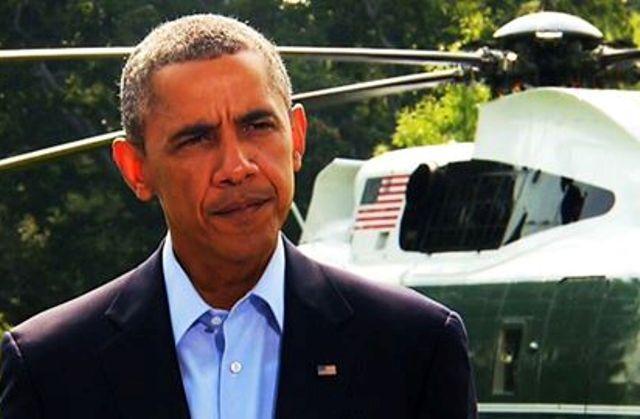 أوباما بدأ الحرب علي مجاهدي الدولة الإسلامية وقطر ضمن الدول العربية التي انطلقت منها الطائرات الأمريكية