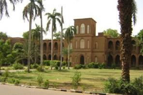 طلاب جامعة الخرطوم يكسرون حظر النشاط السياسى