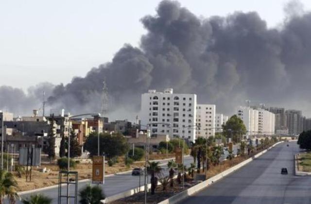 قائد عسكري ليبي يتهم الخرطوم بدعم داعش وجماعات اسلامية متشددة بالسلاح والسيارات