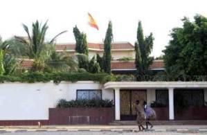 مقتل دبلوماسي إسباني بطعنة سكين في شقته بقاردن ستي