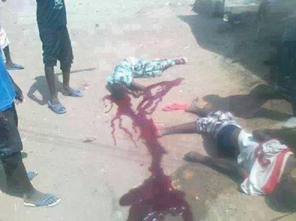 الخارجية الأمريكية: نطالب بمحاكمات مستقلة وعلنية للمتورطين في قتل المتظاهرين في السودان