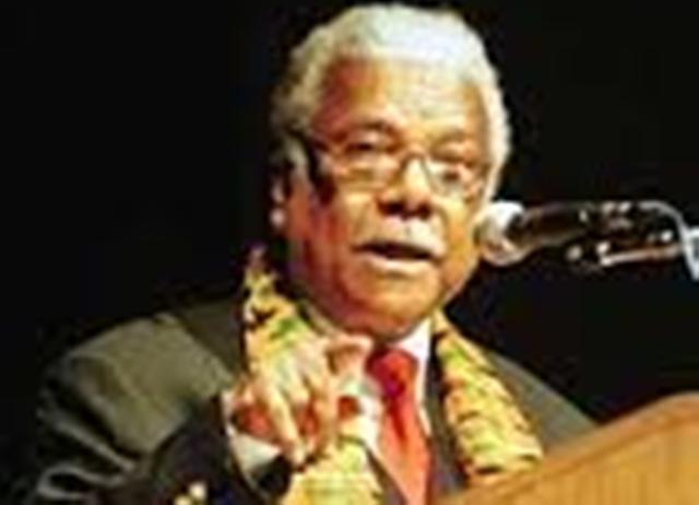 رحيل البروفسور علي المزروعي عالم الاجتماع والمفكر  الكيني