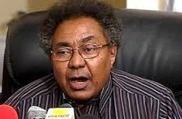 السودان يعلن أن أبيي خارج سباق الانتخابات في 2015