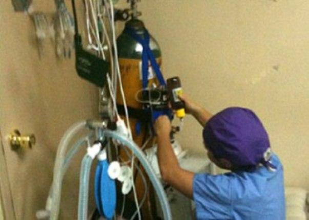 انقطاع الاكسجين بعنابر الطوارئ يدفع أطباء الإمتياز فى مستشفى سنار للإضراب