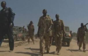 الازمات الدولية : القتال سيشتد على الارجح في جنوب السودان مع انتهاء موسم الامطار