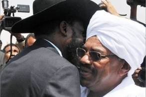إلغاء زيارة سلفاكير للخرطوم وسفارة الجنوب بالخرطوم تنفي علمها بالزيارة