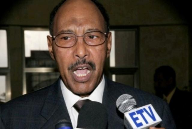 السودان وقطر يوقعان مذكرة تعاون في المجالات العسكرية
