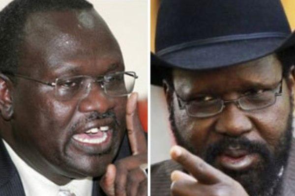 المتمردون يتهمون جيش جنوب السودان بخرق الهدنة بعد ساعات من توقيعها