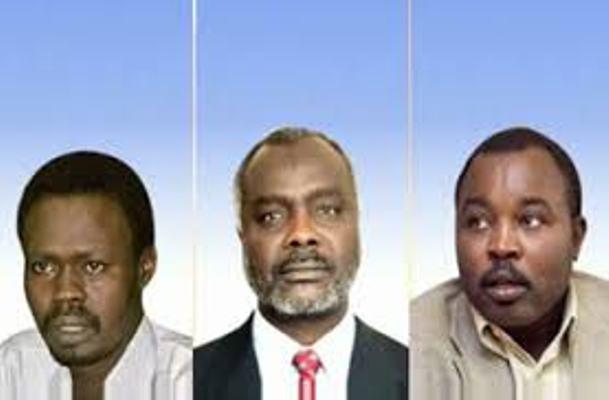 عبد الواحد يرفض ومناوي وجبريل يشاركان في جولة مفاوضات مع الحكومة بأديس أبابا الأحد 23 نوفمبر