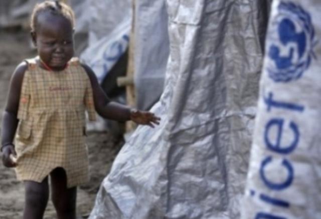 """يونسيف"""" تحذر من مواجهة 4 ملايين طفل سوداني لمخاطر جسيمة"""
