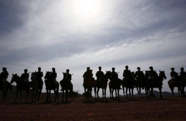 ارتفاع قتلى الاشتباكات بين المسيرية (اولاد عمران والزيود) الى (155) قتيلا