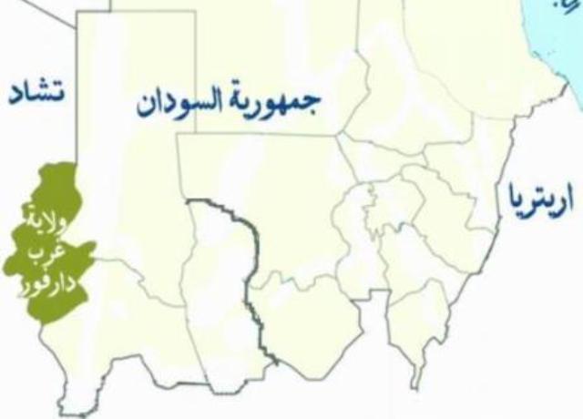 (101)  حالة اصابة بالحمي النزفية في شمال وغرب دارفور خلال اسبوع