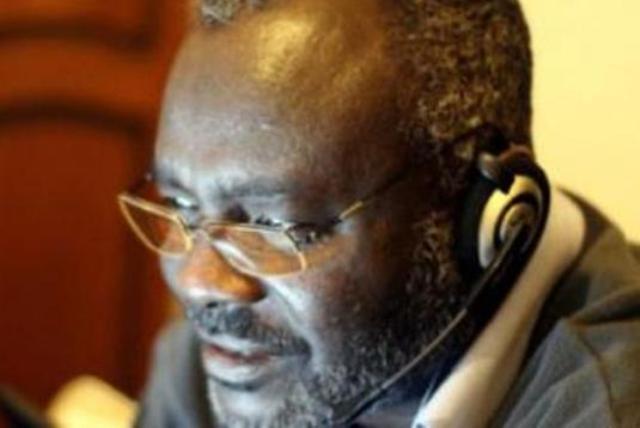 مفاوضات دارفور تراوح مكانها وجبريل متفائل بالسلام