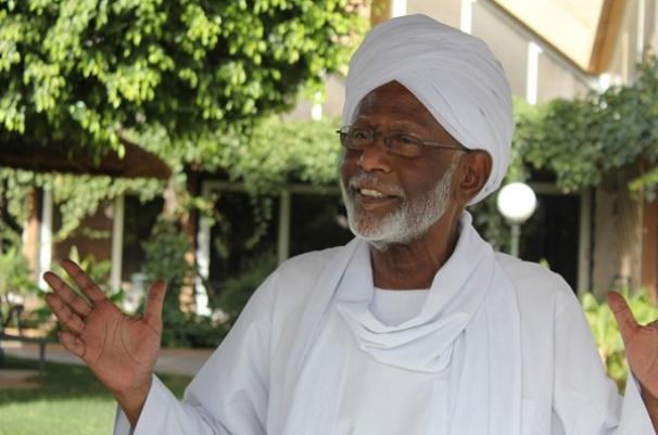 حزب المؤتمر الشعبي:  ما تقوم به المعارضة بالخارج لا يهم السودانيين