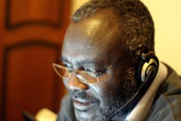 جبريل : نداء السودان خطوة ناجحة ومتقدمة والدوحة فاشلة