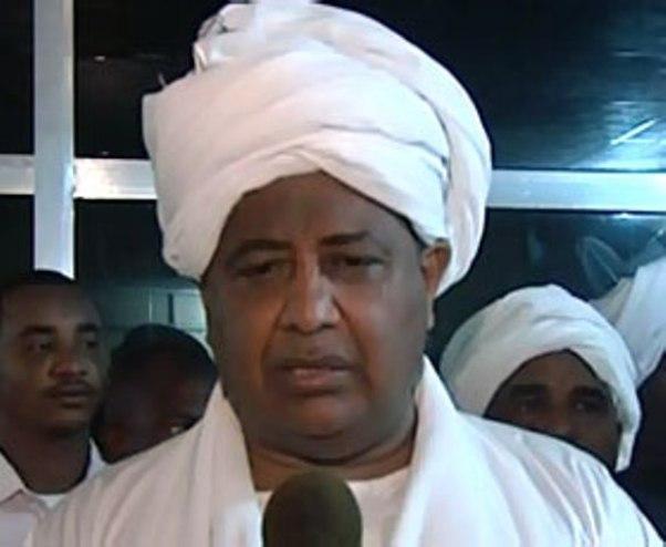 غندور: الحركة الشعبية تماطل وأسيرة لتحالفاتها وقضية دارفور تم حلها في اتفاقية الدوحة