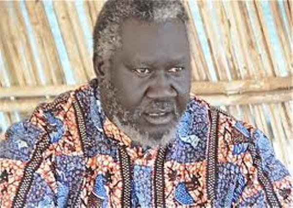 """رئيس الجبهة الثورية يدعو للإلتفاف حول """"نداء السودان"""" وتحويل اعتقال أبوعيسي وأمين مكي مدني إلى عمل جماهيري"""