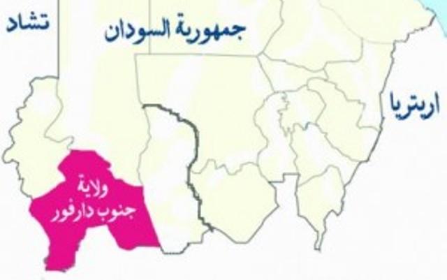 قتلى وجرحى في هجوم على قرية للعودة الطوعية بجنوب دارفور